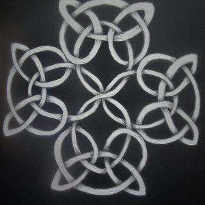 Celtic Know 5×7